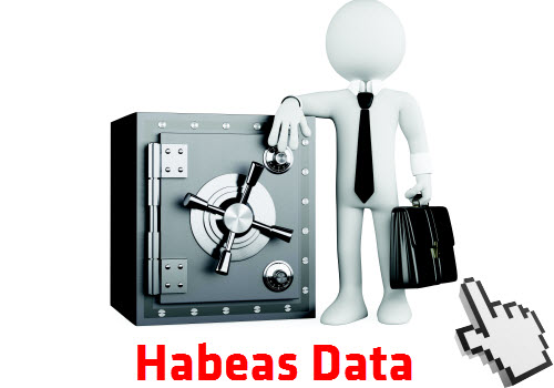 Información General Habeas Data