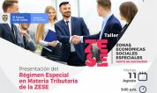 Taller Virtual Régimen ZESE