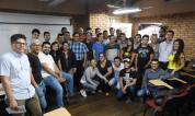 Emprendedores de la XI Iteración de Apps.co en Cúcuta participan en Talleres en Usabilidad y Marketing Digital