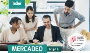 Gratis: Taller de Mercadeo