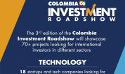 Norte de Santander tendrá dos proyectos en el UK Investment Roadshow